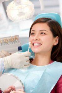 Com um profissional competente e especializado, o tratamento torna-se bem mais simples.