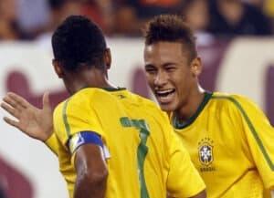Afinal, qual é o segredo do sorriso do Neymar?