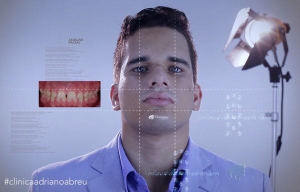 No visagismo odontológico, a personalização é absoluta, imprimindo a personalidade no sorriso