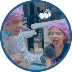 Laser Litetouch Cirurgico na odontopediatria