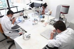 laboratorio de protese dentista fortaleza odontologia fortaleza