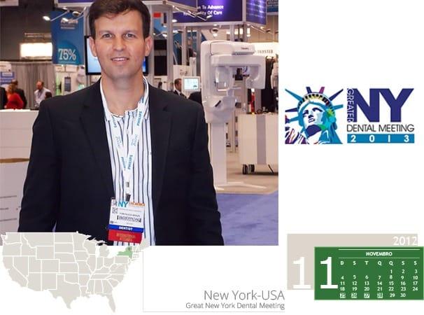 Greater New York Dental Meeting – NEW YORK – USA