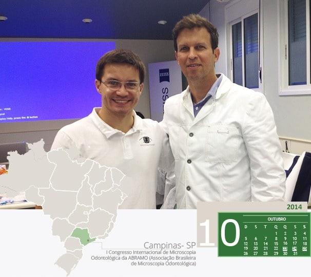 congresso brasileiro de microscopia odontologica