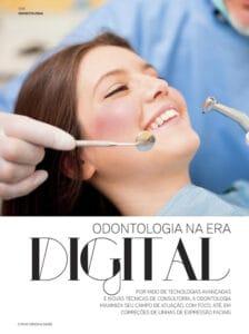 Entrevista - odontologia na era digital