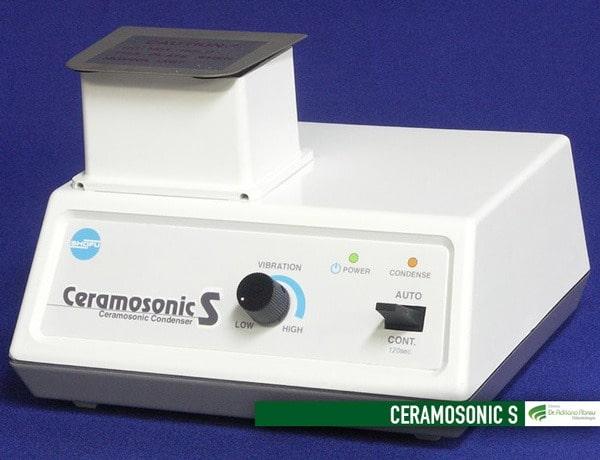 CERAMOSONIC-S
