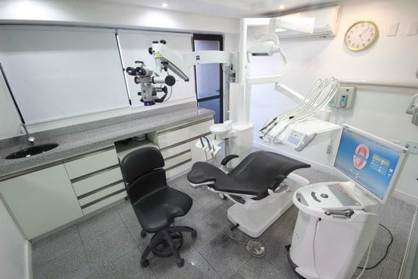 Dentista Particular em Fortaleza