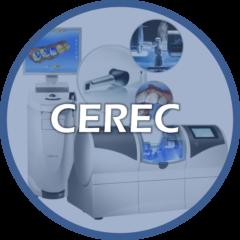Impressora de dentes CEREC