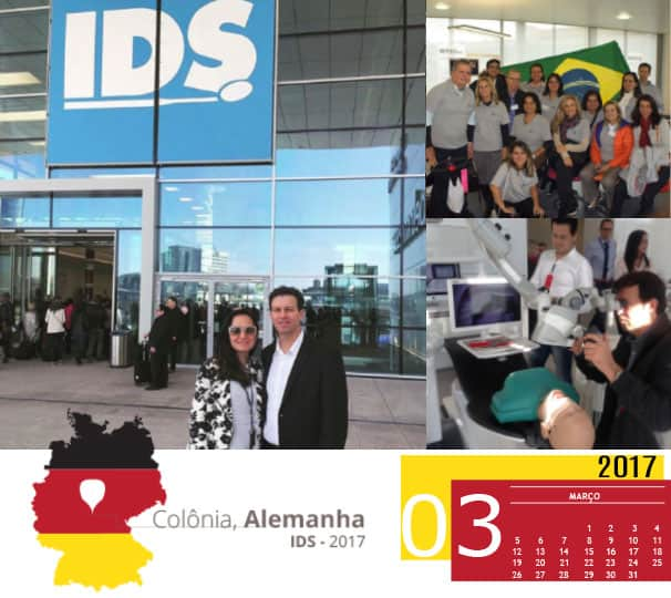 IDS 2017 International Dental Show