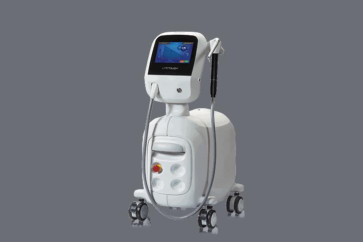 LiteTouch Dental Laser Features