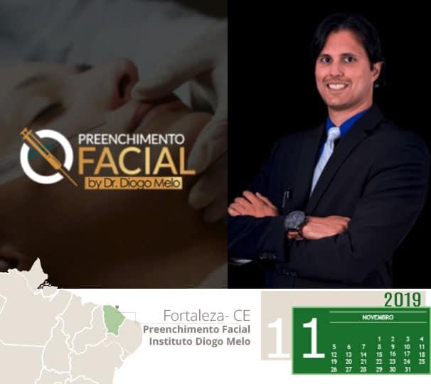 Preenchimento Facial Instituto Diogo Melo