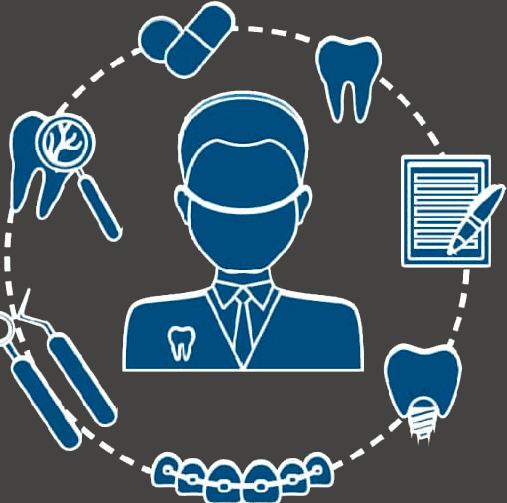 Icone dentista fortaleza