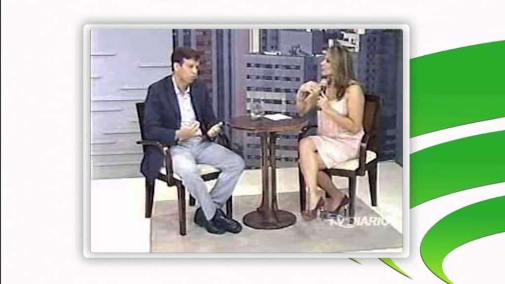 Facetas de Porcelana – Entrevista para o Programa Tarde Livre da TV Diário